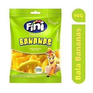 Bala Bananas 90g - Fini