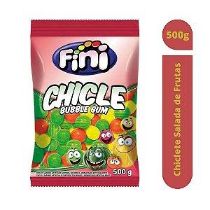 Chiclete Salada de Frutas 500g - Fini
