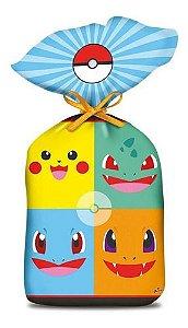 Sacola Surpresa Pokémon - Junco 8 Unidades