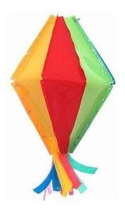 Balão De Plastico São João Para Festa Junina 14cm