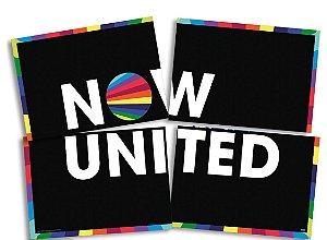 Painel Decorativo Festa  Now United