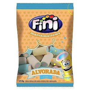 Marshmallow Alvorada 250g - Fini