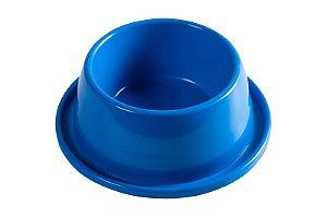 Comedouro Antiformiga 1,9L Azul Astra