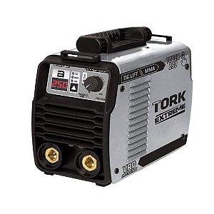 Inversor De Solda Tig Eletrodo Ite 11250 250A 220V Super Tork