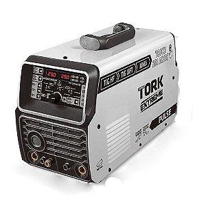 Inversor De Solda Tig Eletrodo Ite 12250 250A 220V Super Tork