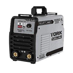 Inversor De Solda Ttig Eletrodo Ite 12300 300A 220V Super Tork