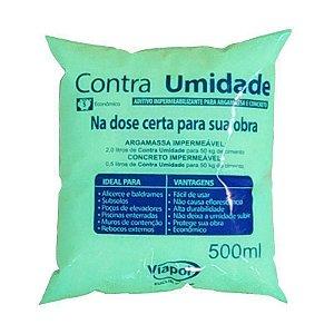 Contra Umidade Viapol sache 500ml