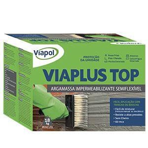 Viaplus Top Viapol CX 18KG