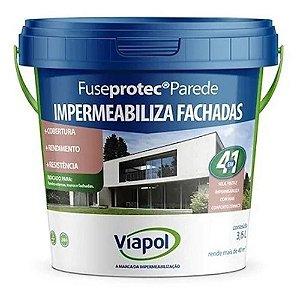 Fuseprotec Parede Viapol GL 3,6L