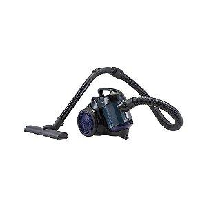 Aspirador de Pó Agratto 220V 1500W ACZ02 Praticci Ciclone e Filtro Hepa Roxo
