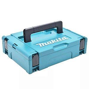 Maleta de Ferramenta Modular Makita Mac-Pac Modelo 1