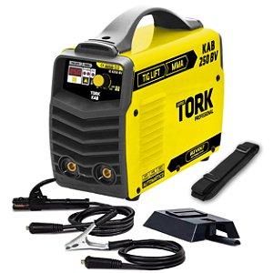 Inversor de Solda IE-8250 250A Super Tork BIVOLT