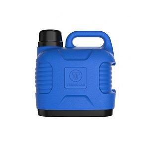 Garrafão Térmico Termolar SuperTermo 5 Litros Azul