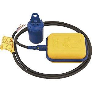 Chave Boia de Nível Sensor Control Anauger Bivolt