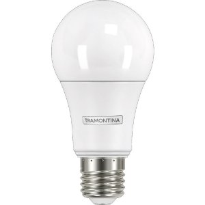 Lâmpada LED Bulbo 15W Bivolt E27 Luz Branca 6500K Tramontina