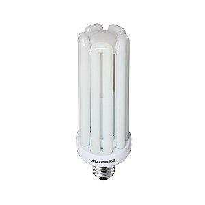 Lâmpada LED Alta Potência 62W 6500K E-40 Bivolt Alumbra