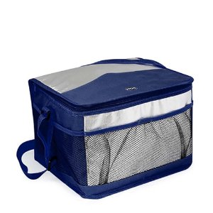 Bolsa Termica 20L 3611 Azul Mor