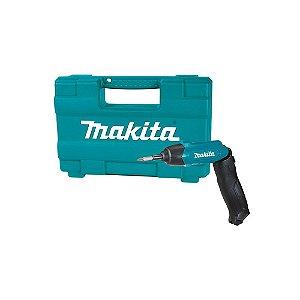 Parafusadeira Dobravel 3,6V à Bateria DF001DW Bivolt Makita