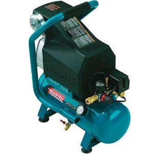Compressor de Ar 2HP C/1 Saida MAC700 220V Makita