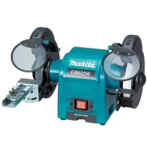 "Moto Esmeril GB602W 150MM (6"") 250W 220V Makita"