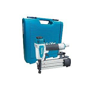 Pinador Pneumatico AF505N-P C/Acessorios Makita