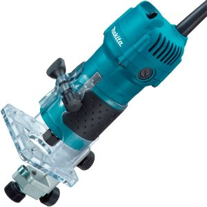 "Tupia 3709 6MM (1/4"") 530W Makita"