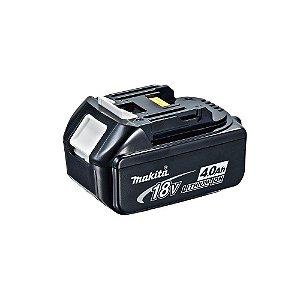 Bateria 18V 4,0AH BL1840 Makita