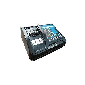 Carregador de Bateria DC10SB 10,8/12V Bivolt Makita