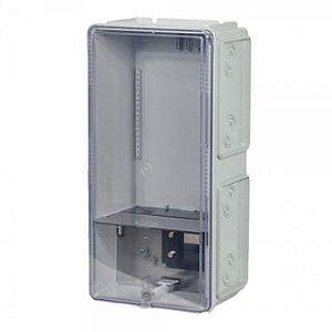 Caixa De Medicao Lateral Elektro Concrefer 14150