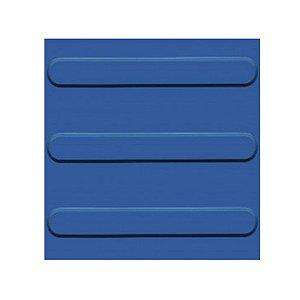 Demarcação Tatil Azul Direcional 25x25m  Kapazi