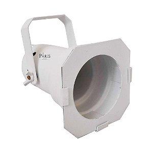 Spot Projetor Micro Branco Par38 Kin
