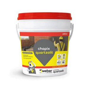 Aditivo Chapix 18L Quartzolit