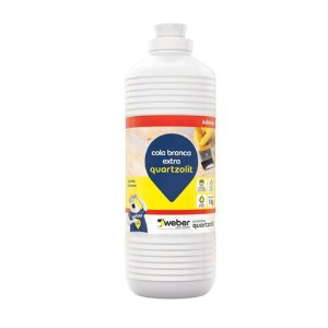 Cola PVA Multiuso 1KG Quartzolit