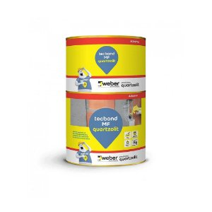 Tecbond MF 1kg - Quartzolit