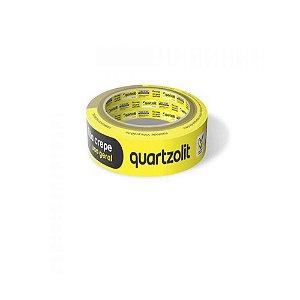 Fita Crepe Uso Geral 48MMx50M Quartzolit