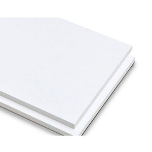 Prateleira Mdp 1,20cm x 30cm Branca Fico