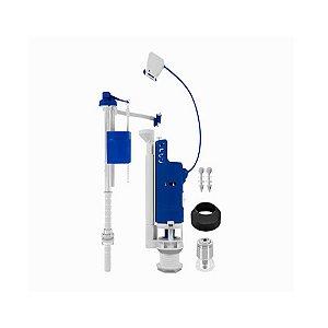 Mecanismo para Caixa Acoplada MDU2/R Duplo Universal Astra