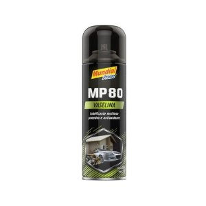 Vaselina Spray MP80 200ml Mundial