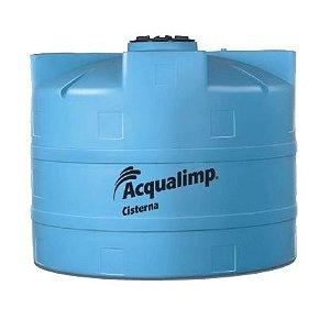 Cisterna 2800 Litros Acqualimp