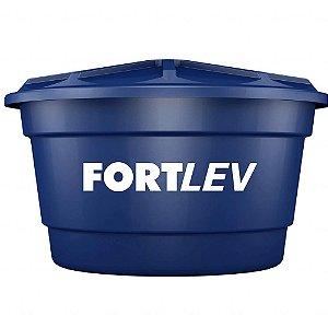 Caixa D'Água Polietileno 310 Litros Fortlev