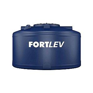 Tanque De Polietileno 2.500 Litros Fortlev