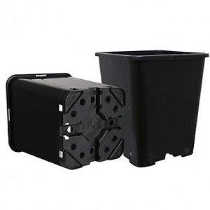 Vaso quadrado anti-stress 11,3 L