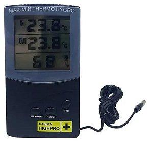 Hygrothermo medium