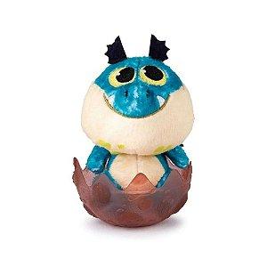 Ovinho com Mini Pelúcia - Como Treinar Seu Dragão 3