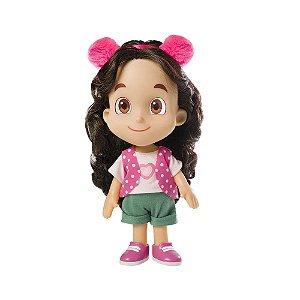 Boneca Maria Clara