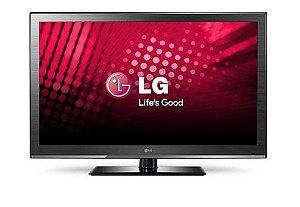 TV 32 Polegadas C/HDMI E VGA - Revenda + 5% Desc.