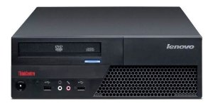 Cpu Lenovo AW9 - Core 2 Duo - 02GB DDR2 - 80/160HD