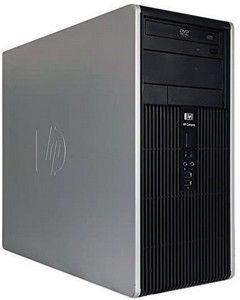 Cpu HP DC 5700 - C2D  - 02GB - HD 80/160 GB