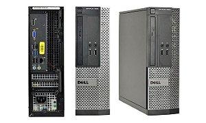 Cpu Dell 980 Gabinete Torre - i5 - 1ºGeração - 04GB DDR3 - 250/500GB HD - R$ 913,00