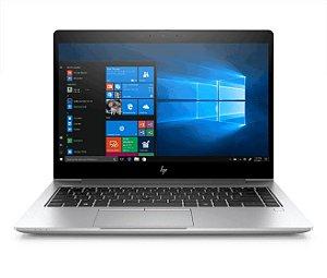 Ultrabook  HP 840 G3 Processador Core I5 - 6°geração - Memoria (RAM) 4GB - HD 500GB - LED 14''